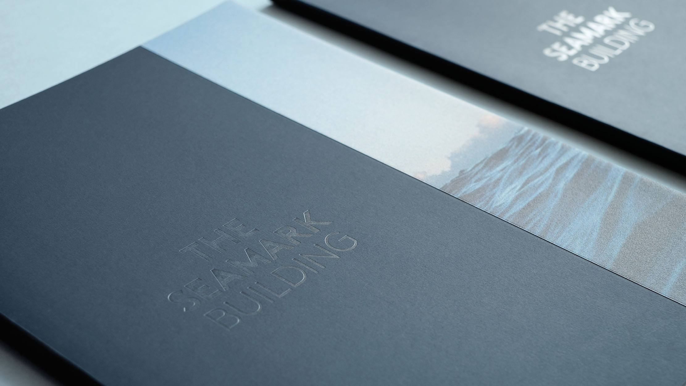 seamark building brochure